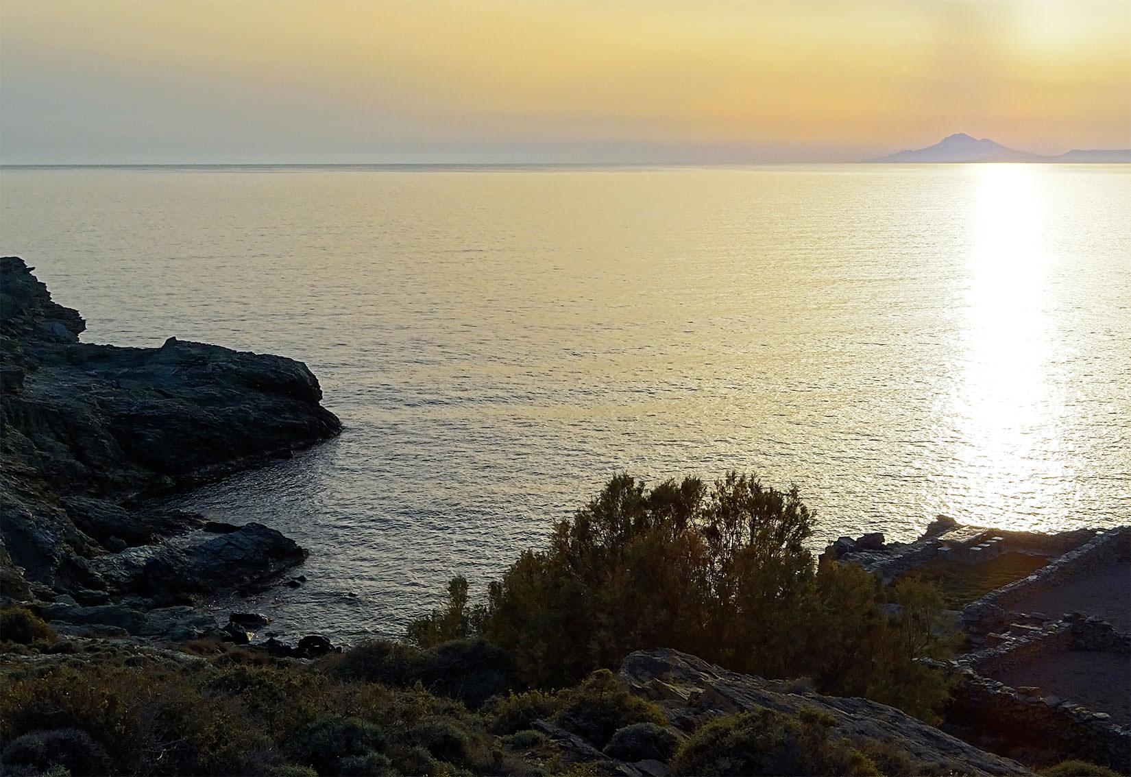 Folegandros Hotels | Valsamo