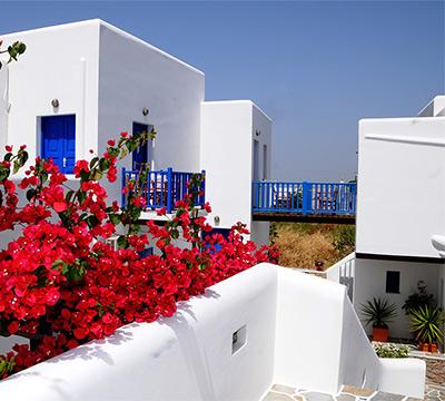 Ξενοδοχείο Aegeo