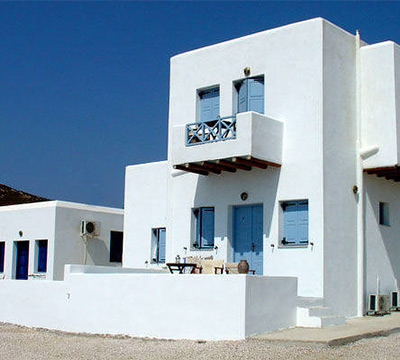 Ξενοδοχείο Anatoli