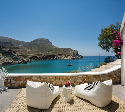Ξενοδοχείο Blue Sand Boutique Hotel & Suites