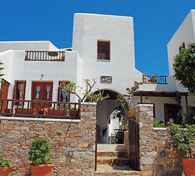 Ξενοδοχείο Antheia